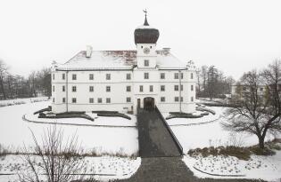 4* Schloss Hohenkammer