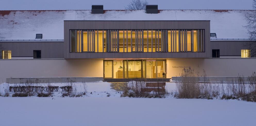 Schloss Hohenkammer 38241