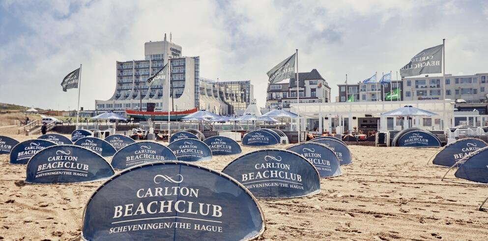Carlton Beach Scheveningen 38305