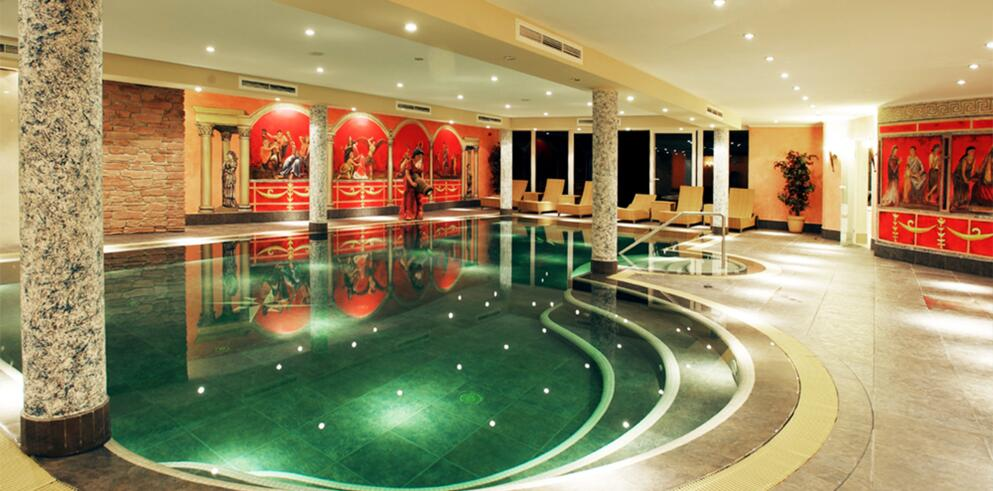 Romantik Hotel Bel-Air Sport & Wellness 38317
