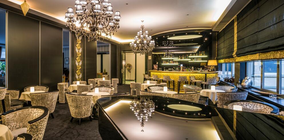 Romantik Hotel Bel-Air Sport & Wellness 38318