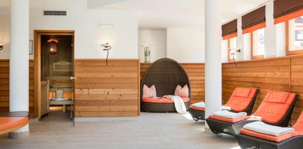 Hotel Marten 3838