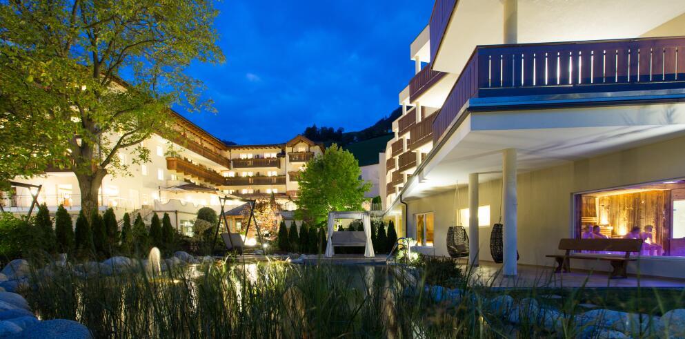 Wiesenhof Garden Resort 38449