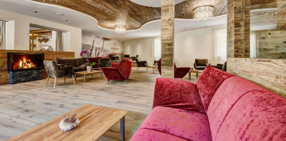 Wiesenhof Garden Resort 38463