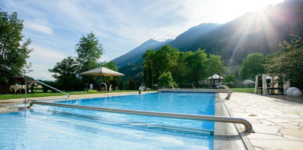 Wiesenhof Garden Resort 38466