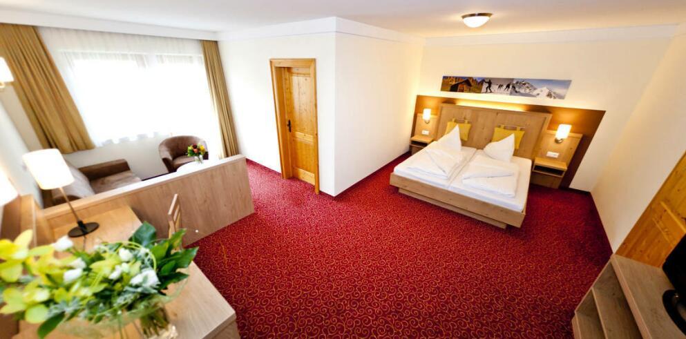Hotel Lärchenhof Katschberg 3860