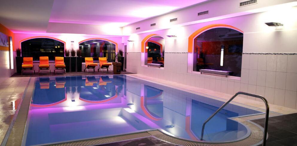 Hotel Lärchenhof Katschberg 3865