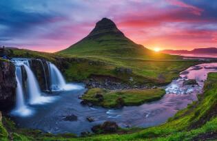 Erleben Sie die geballte Pracht der nordischen Fjorde!