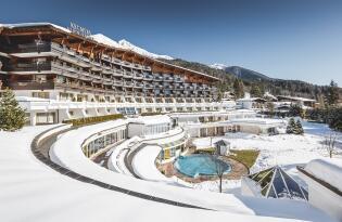 Unvergessliche Wintertage in der Panoramaregion von Tirol!