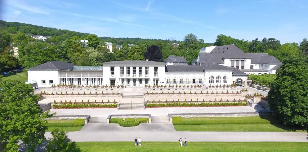 Dolce Hotel Bad Nauheim 38856