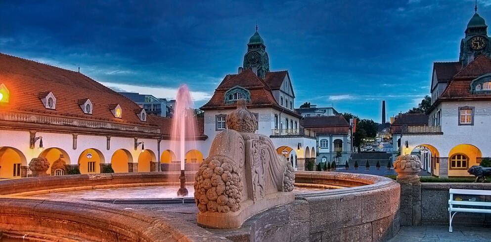 Dolce Hotel Bad Nauheim 38875