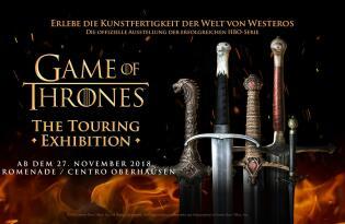 Auf den Spuren von Jon Schnee und Daenerys Targaryen