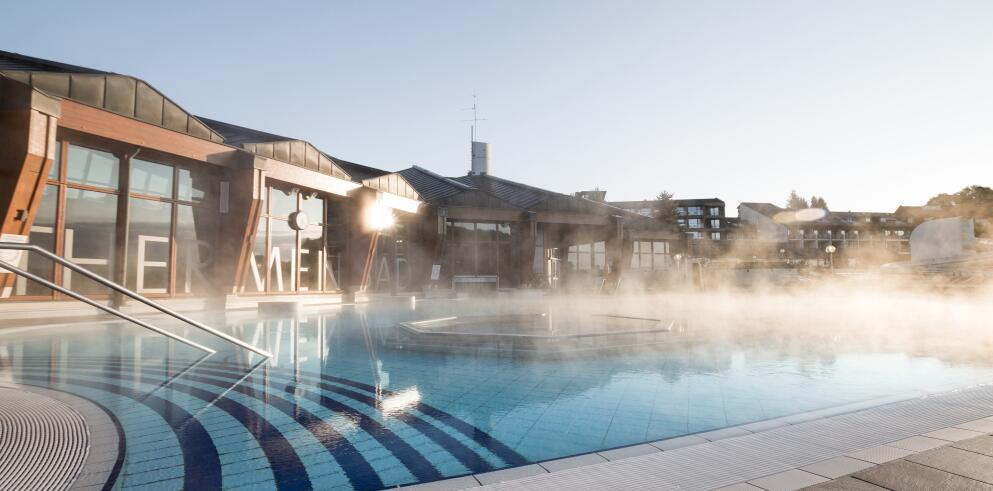 Hotel Das SONNREICH und Therme Loipersdorf 38897