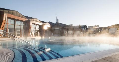 Hotel Das SONNREICH und Therme Loipersdorf