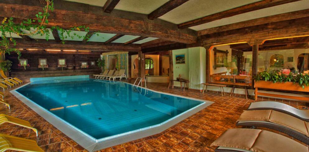 Hotel Trattlerhof 38902