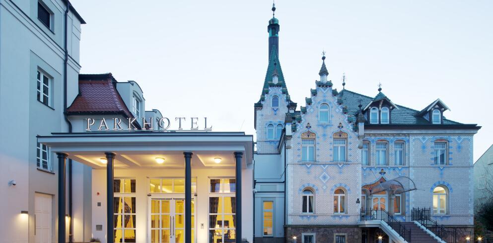 Dorint Parkhotel Meißen 39024
