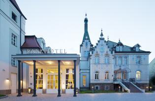 4* Dorint Parkhotel in Meißen