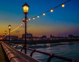 Brighton Rundreise