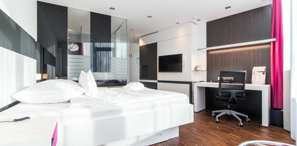 Hotel Schloss Montabaur 3907