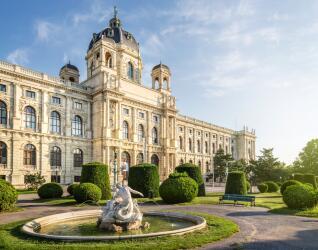 Naturhistorisches Museum Sehenswürdigkeiten Wien