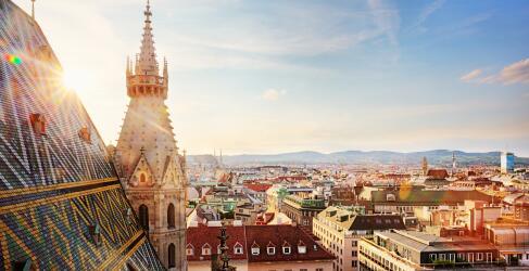 Wien Sehenswürdigkeiten Stephansdom