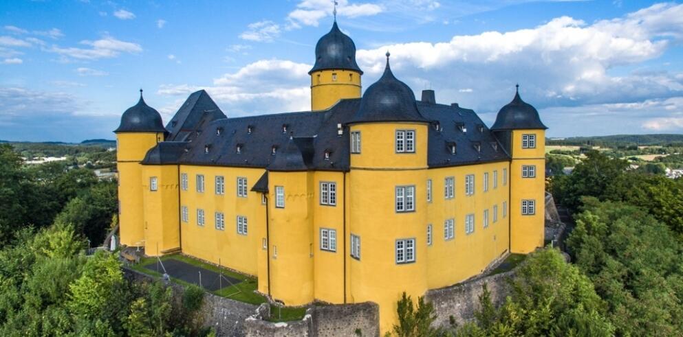 Hotel Schloss Montabaur 3909