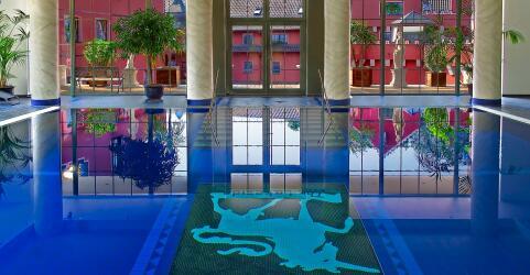 The Lakeside Burghotel zu Strausberg
