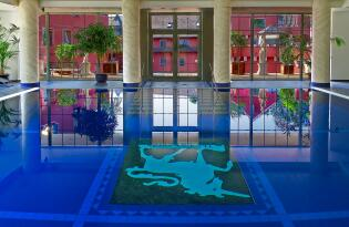 4* The Lakeside Burghotel Strausberg