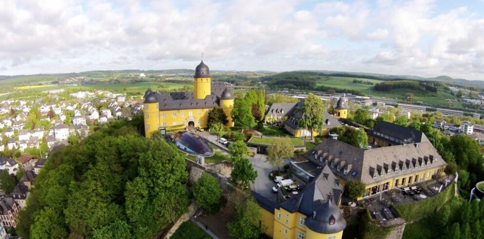 Hotel Schloss Montabaur 3910