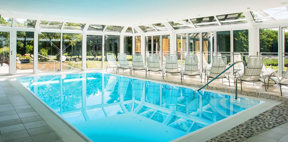 Best Western Seehotel Frankenhorst 39147