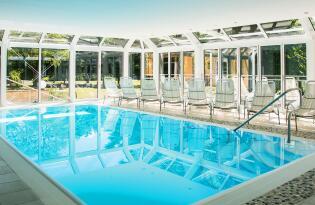 4* Best Western Seehotel Frankenhorst