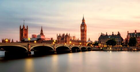 London Rundreise