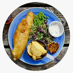 Großbritanniens Kulinarik