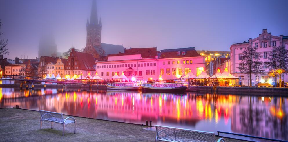 Hotel Vier Jahreszeiten Lübeck 39207