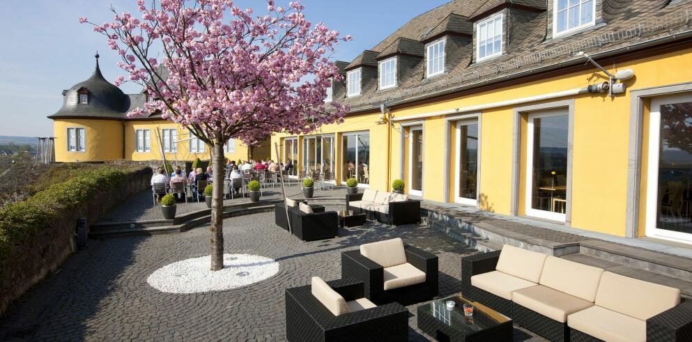 Hotel Schloss Montabaur 3922