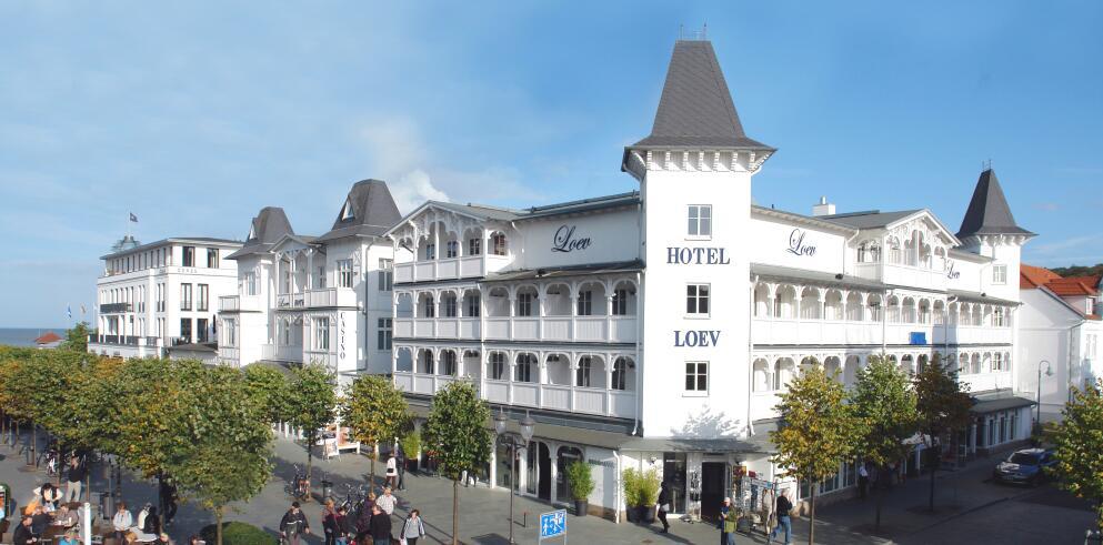 Loev Hotel & SPA 39248