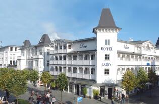 4* Loev Hotel Rügen