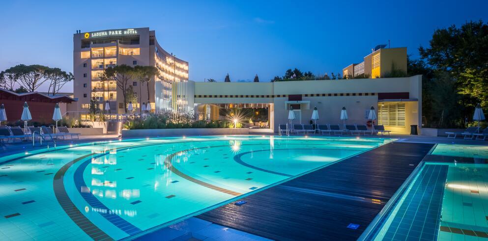 Laguna Park Hotel 39441