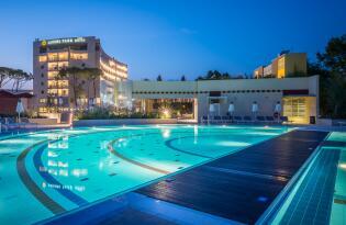 4*S Laguna Park Hotel in Bibione Pineda
