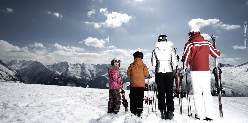 Das Alpenwelt Resort - Lifestyle . Family . SPA 39459