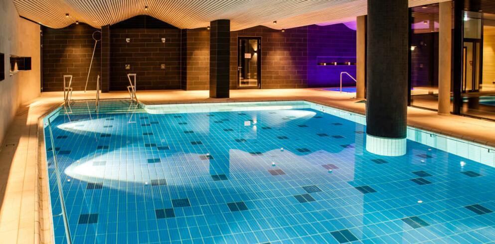 SPA Hotel Amsee 39480