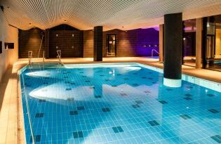 4* SPA Hotel Amsee