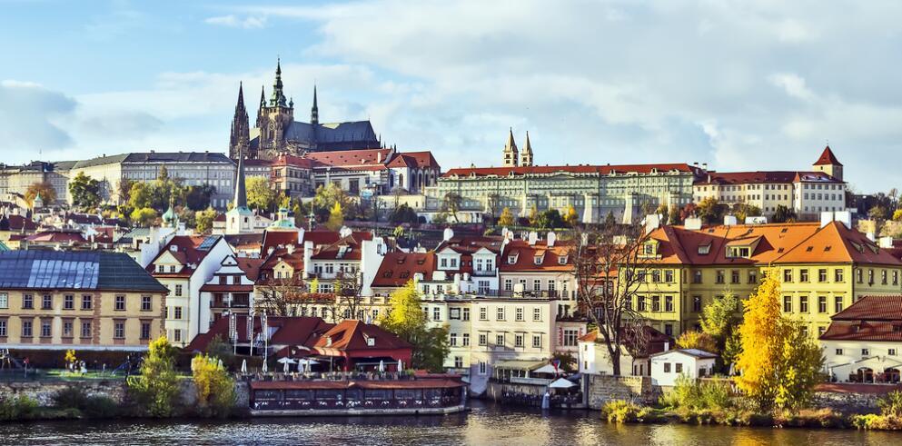 Hotel Jurys Inn Prague 39484