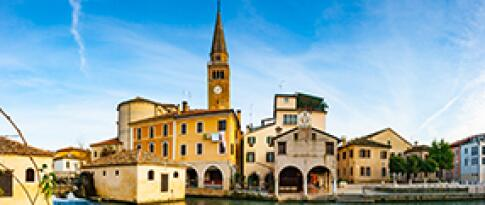 """Halbtagesausflug in das Hinterland """"Venezia Orientale"""""""