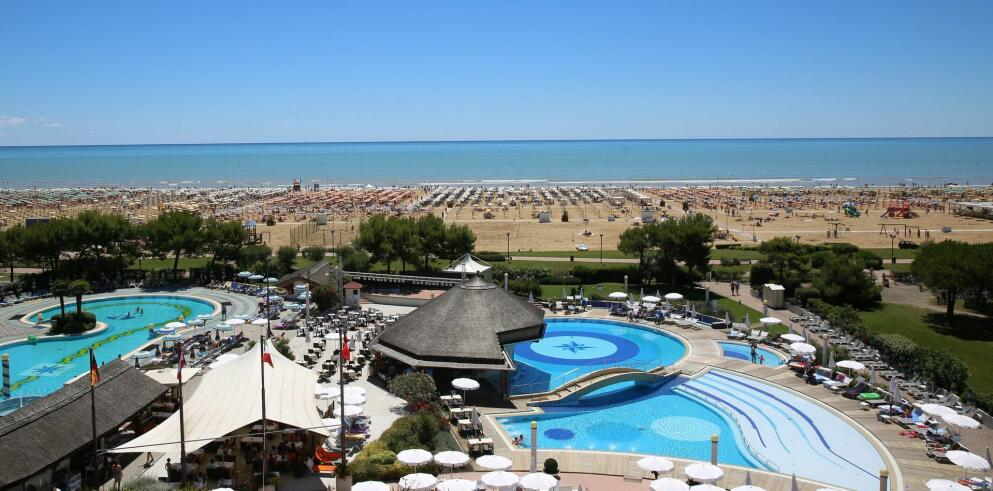 Savoy Beach Hotel & Thermal SPA 39624