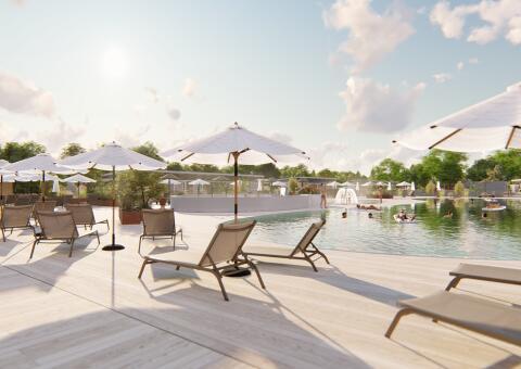 Lino delle Fate Eco Village Resort 0