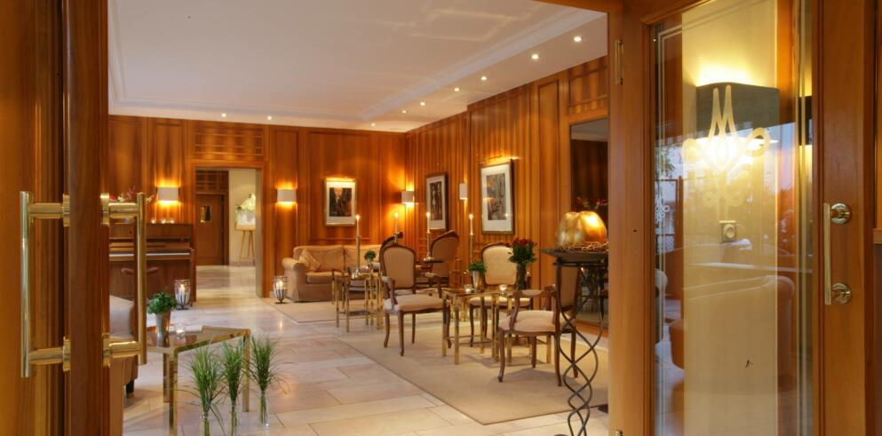 Wunsch-Hotel Mürz 3970