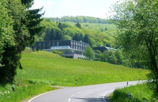 4* Hotel Collegium Glashütten