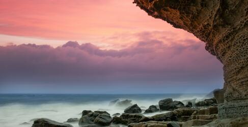 Küste Wales Rundreise