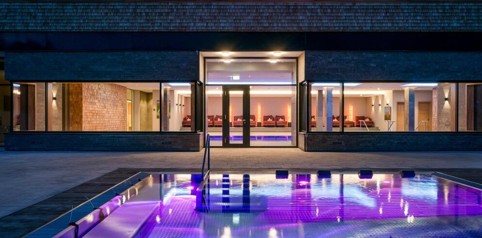 Klosterhof - Premium Hotel & Health Resort 39960